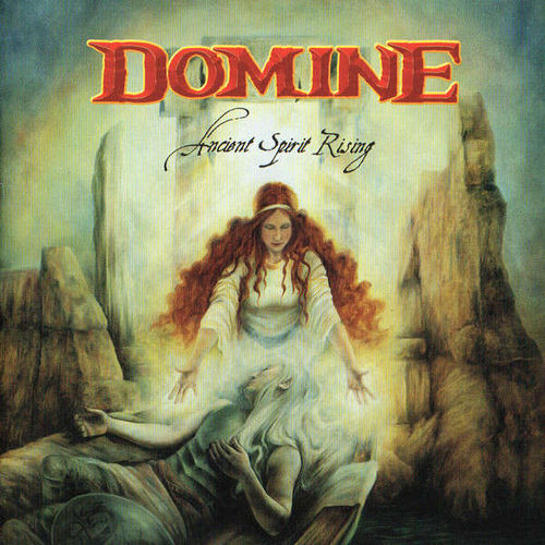 DOMINE - ANCIENT SPIRIT RISING CD