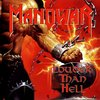 MANOWAR - LOUDER THAN HELL CD