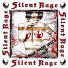 SILENT RAGE - FOUR LETTER WORD CD