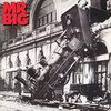 MR. BIG  - LEAN INTO IT CD