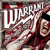 WARRANT - LOUDER, HARDER, FASTER CD