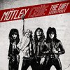 MÖTLEY CRÜE - THE DIRT Soundtrack