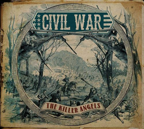 CIVIL WAR - KILLER ANGELS