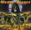 GRAVE DIGGER - KNIGHTS OF THE CROSS CD (Remastered)