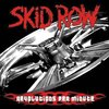 SKID ROW - REVOLUTIONS PER MINUTE CD