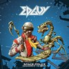 EDGUY - SPACE POLICE CD