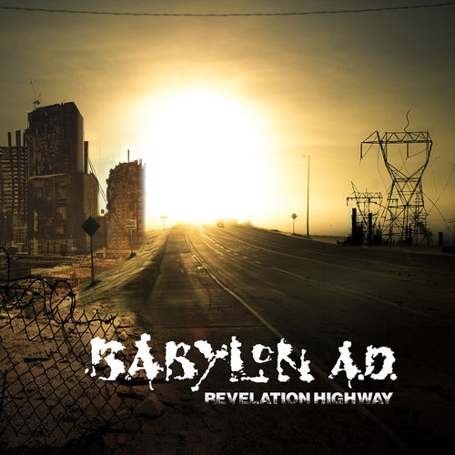 BABYLON A.D. - REVELATION HIGHWAY CD