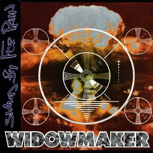 WIDOWMAKER (Dee Snider)  - STAND BY YOUR PAIN CD